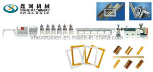 EPS/Plastic/PS Photo/Picture Foam Frame Profiles Extrusion/Production Line/Making Machine