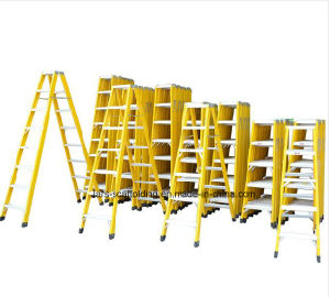 Factory Price Step Foldable Ladder