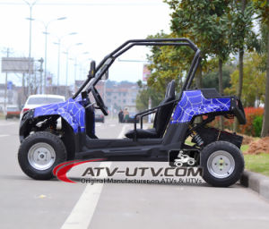 2017 New China UTV Cheap for Sale pictures & photos