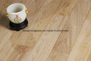 High Quality of The Oak Wood Parquet/Laminate Flooring