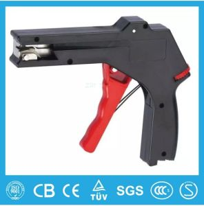 Automatic Nylon Cable Tie Gun Tool pictures & photos