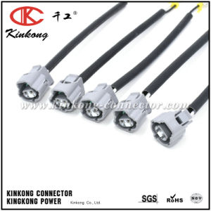 7283 7027 40 auto connector pigtails electrical wiring harness 7283 7027 40 auto connector pigtails electrical wiring harness 90980 11025