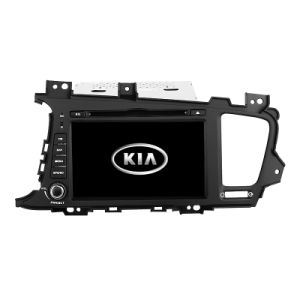 Old KIA K5 Car Navigation Andriod 5.1 Version with Built-in WiFi 4G 1080P TPMS Radio Bt