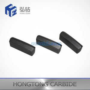 K034 Wear Resitant Tungsten Carbide Mining Tips pictures & photos