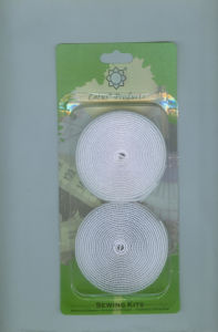 Hook and Loop Tape with Blister Card Packing pictures & photos