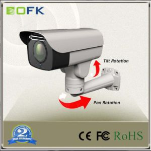 2016 Ahd Bullet PTZ CCTV Camera with 30X Optical Zoom Lens