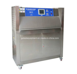 Programmable Stainless Steel UV Accelerated Weathering Tester