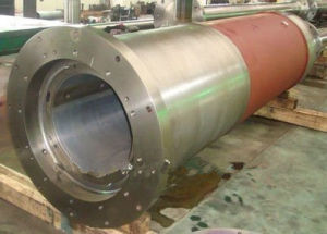 Marine/ Ship Forged Steel Stern Tubes with CCS, Rina Certifications