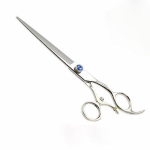 Clear Quality Pet Professional Scissors Grooming Dog Hair Cutter pictures & photos