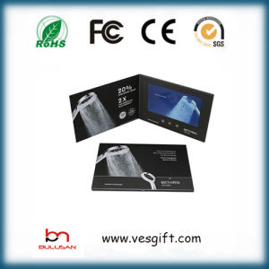 China advertising player 28 video brochure lcd screen video advertising player 28 video brochure lcd screen video greeting card m4hsunfo