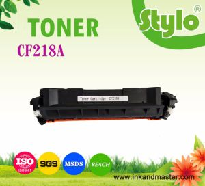 New Product Laser Toner Cartridges CF218A for HP Laserjet PRO M104A M104W pictures & photos