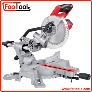 190mm 1500W Sliding Miter Saw (220040) pictures & photos