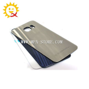 S6 Rear Glass Battery Cover for Samsung Galaxy A5 2016 pictures & photos