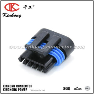 5 Pin Waterproof Female Connector for Automotive