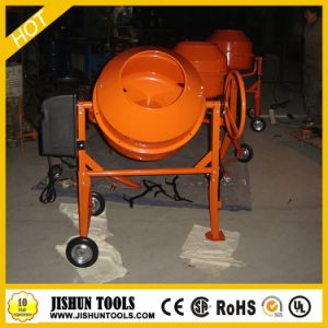 Popular Mini portable Concrete Mixer