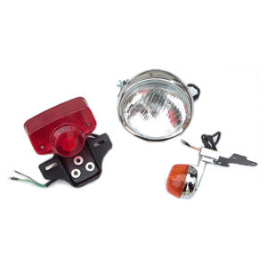 Motorcycle Lamp (JHG)