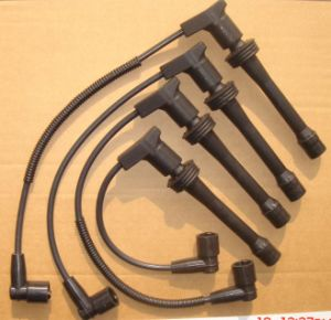 China Ignition Wire Set/Ignition Cable/Spark Plug Cable Set