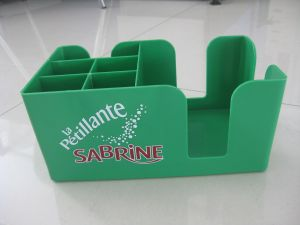 Super Quality Plastic Bar Caddy pictures & photos