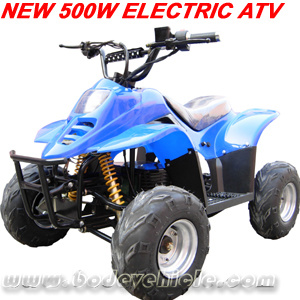 500w Electric ATV (MC-207) pictures & photos
