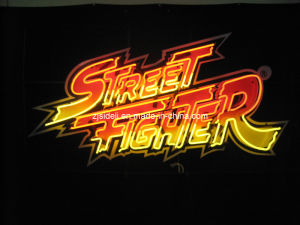 Street Fighter Neon Sign (SDL-073)