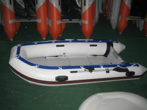 Inflatable Boat (HRM380)