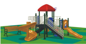 Children Playground Equipment (BW-228A)