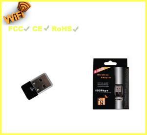 China Rlt 8088 Chip WiFi Adapter - China Wlan Card, Wireless Network