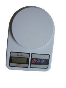 Kitchen Scale (KS-01)