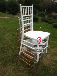 Cadeira De Banquet Chair Chiavari Chair for Hotel pictures & photos