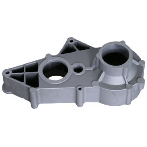 Aluminum Gravity Casting Gear Box Body