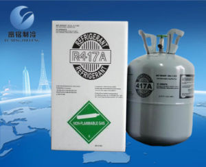 Refrigerant Gas R407c In11.3 Kg Cylinder pictures & photos