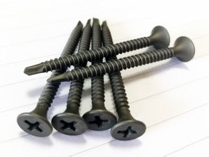 Self Drilling Drywall Screw with Drill Point (3.5MM-4.8MM) pictures & photos