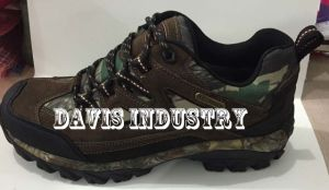 Hot Selling New Design Waterproof Hiking Boots with Good Price