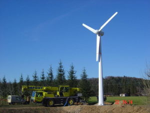 20kw Wind Turbine Generator pictures & photos