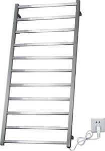 Stainless Steel Electric Towel Warmer (KMA63)
