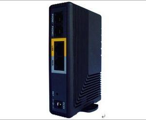 1/2 FXS Ports Analog IP Gateway (DAG101)
