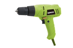 Professional Quality 300W 10mm Electric Drill (DX1812) pictures & photos
