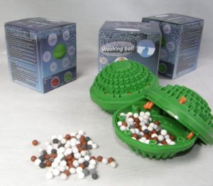 Magic Ball/ Laundry Washing Ball/ Eco-Friendly/ No Soap pictures & photos