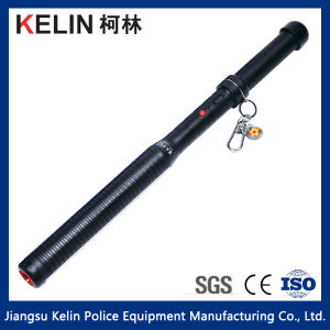 K89 (KL-1110) Self-Defensive Electric Stun Gun with LED Flashlight pictures & photos