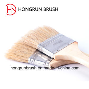 Wooden Handle Paint Brush (HYW0222) pictures & photos