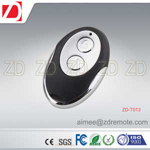 Small 2 Button Remote Control pictures & photos