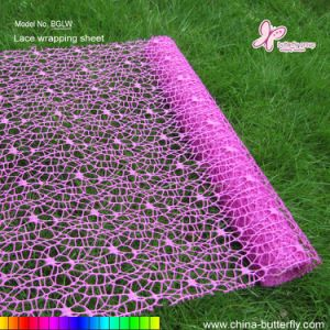 Lace Wrapping Sheet