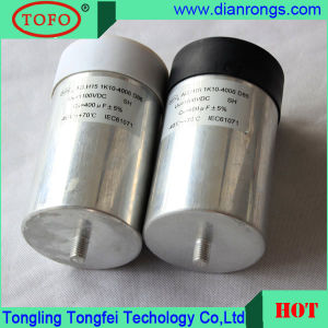 High Voltage Super AC Filter Capacitor Made in China pictures & photos