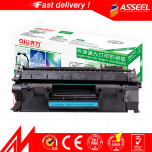 Compatible Toner Cartridge CF280A for HP Laserjet 400 M401dn pictures & photos