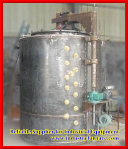 Carburizing Furnace, Resistance Furnace for Sale pictures & photos
