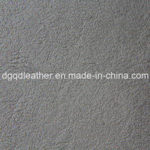 Fashion Design PVC Leather (QDL-51441) pictures & photos