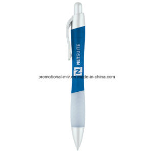 Translucent Gel Pen for Promotions pictures & photos