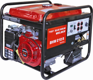 Excellent Welding Generator Machine (BHW100A) pictures & photos