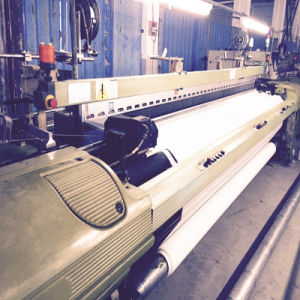 Good Condition Somet Thema11 Excel Weaving Machine on Sale pictures & photos