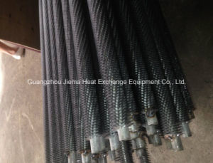 Crimped Type Finned Tube in Air Heat Exchanger pictures & photos